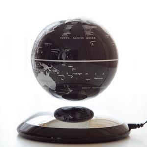 賽先生科學工廠-飄浮地球儀