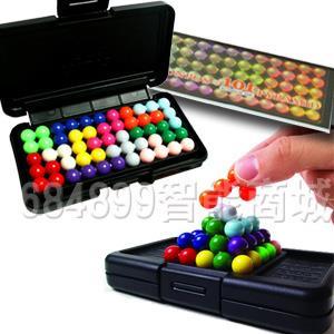 【龍博士】101益智遊戲盒