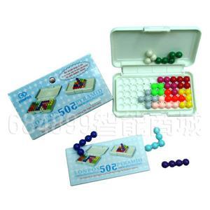 【龍博士】505益智遊戲盒
