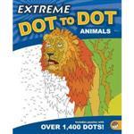超級數字連連看Dot To Dots-動物系列(1)