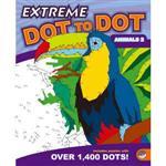 超級數字連連看Dot To Dots-動物系列(2)