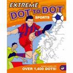 超級數字連連看Dot To Dots-運動系列