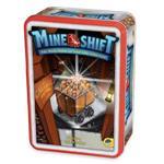 桌上遊戲-寶藏礦坑 Mine Shift