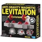《4M科學探索》Anti Gravity Magnetic Levitation 無重力漂浮機