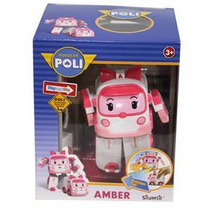 《POLI 波力》變形車系列-LED變形安寶