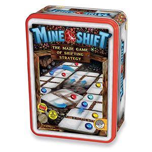 四人版寶藏礦坑 桌上遊戲