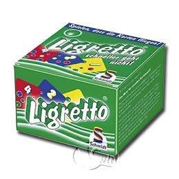 【新天鵝堡桌遊】樂可多-綠版 Ligretto Green