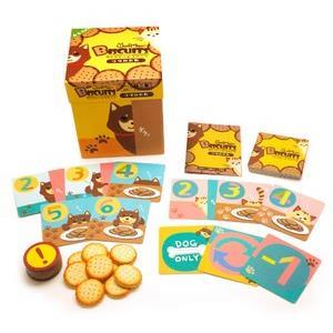 【BigFun】汪喵餅乾戰桌上遊戲