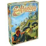 桌上遊戲-蘇丹尼亞城堡 Sultaniya