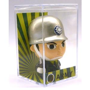 Q版公仔-陸軍