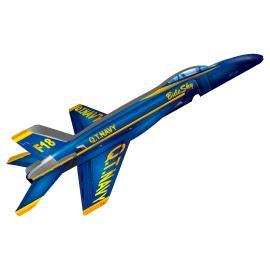 【Q可愛火車】超會飛戰鬥機-FA18藍天攻擊機