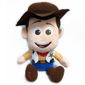 《迪士尼正版授權》30 公分大頭版胡迪