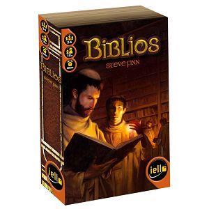 BIBLIOS(文獻室)