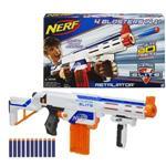 《NERF 樂活打擊》復仇者四合一衝鋒槍