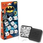 【新天鵝堡桌遊】故事骰-蝙蝠俠特別版 Rory's Story Cubes Batman