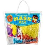 Make-Your-Own Mask Kit 動手做自己的面具