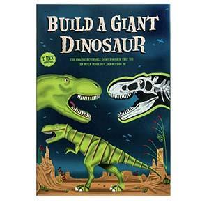 立體拼接大恐龍