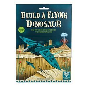 立體飛翔恐龍