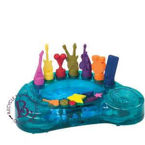 《B.toys》搖滾星樂團