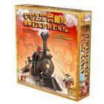 柯爾特快車 桌上遊戲(中文版)- Colt Express
