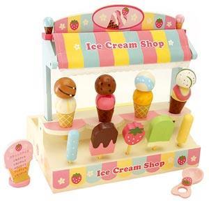 「日本 Mother Garden」野草莓冰淇淋專賣店