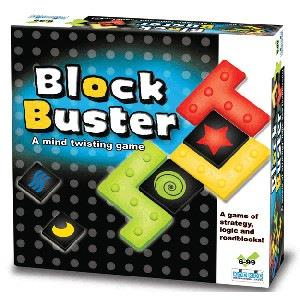 Block Buster 圍堵高手