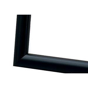 10X14.7cm 日系木框/迷你108P/黑色拼圖框