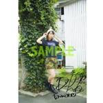 飯田里穂 / 單相思接近 寫真A版【台灣限定盤CD+DVD】