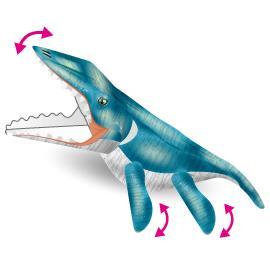 真會動恐龍-滄龍
