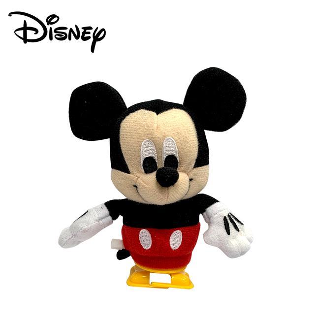 Disney 迪士尼 米奇 發條玩偶 走路玩偶 發條 公仔 米老鼠