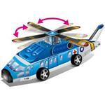 真會跑飛機-海鷗直升機