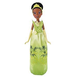 《Disney 迪士尼》公主經典角色組-蒂雅娜