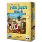 【新天鵝堡桌遊】聖胡安 San Juan