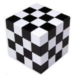 黑白魔術方塊