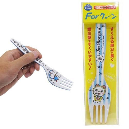 哆啦a夢 大叉子 叉子 餐具 環保餐具 小叮噹 DORAEMON