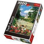 【波蘭TREFL拼圖】風光明媚的阿爾卑斯山-3000片Ramsau, Bavaria Alps, Germany