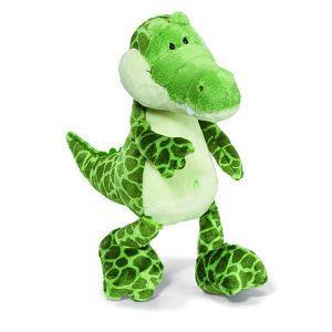 80cm鱷魚泰倫斯坐姿玩偶