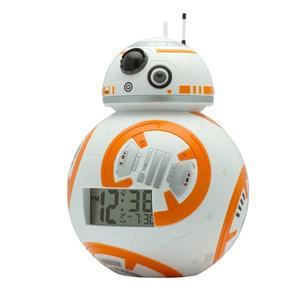 【BulbBotz】夜燈鬧鐘 - 星際大戰BB-8