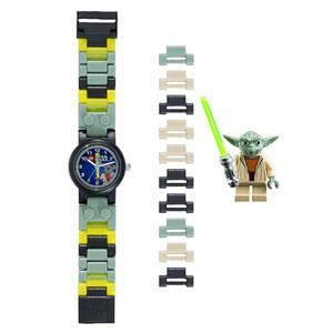 【樂高積木 LEGO】兒童手錶-星際大戰尤達