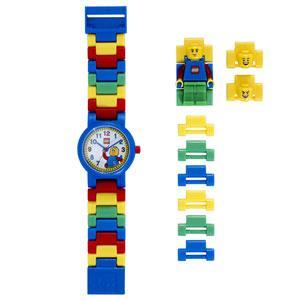 【樂高積木 LEGO】兒童手錶 - 經典系列