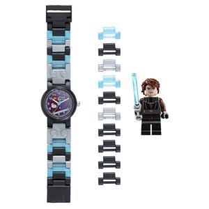 【樂高積木 LEGO】兒童手錶-星際大戰系列 Anakin