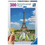 【德國Ravensburger拼圖】艾菲爾鐵塔全景-300片 View of the Eiffel