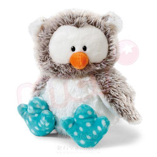 70cm奧莉亞貓頭鷹坐姿玩偶
