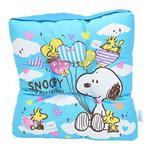 史努比 Snoopy 兒童坐墊 座墊 椅墊 靠墊 PEANUTS
