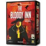 【新天鵝堡桌遊】血腥旅社 The Bloody Inn/桌上遊戲