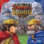 皇位紛爭 Rival Kings