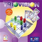 視覺運動會 Triovision