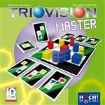 視覺運動會(進階) Triovision Master