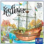 大五月花號 Keyflower