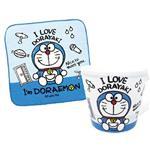 哆啦a夢 DORAEMON 陶瓷 馬克杯 小方巾 咖啡杯 小叮噹 250ML 三麗鷗 Sanrio